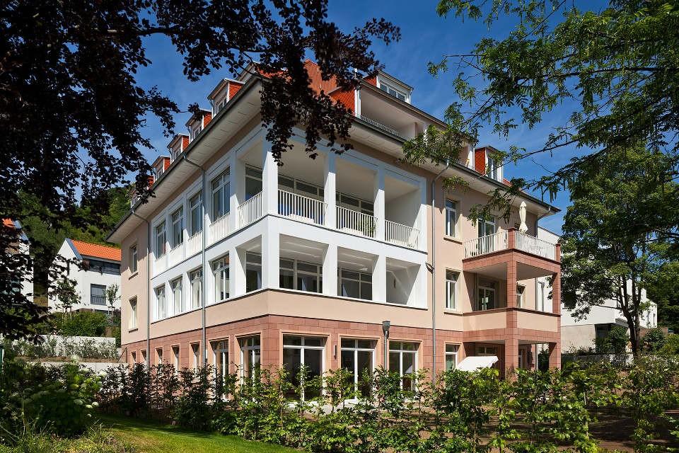 Conceptaplan entwickeln planen bauen dossenheim - Architekturburo heidelberg ...
